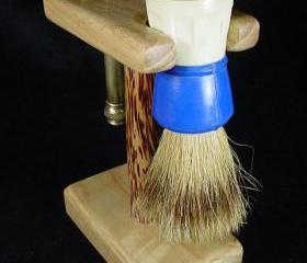 SHAVING BRUSH AND RAZOR STAND S1/4.3